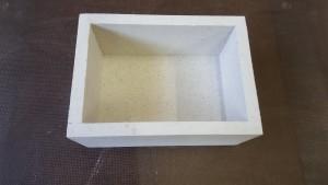Flammschutzbox