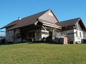 Umbau Bauernhaus2