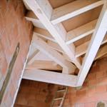 Dachkonstruktion1