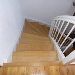 Treppe weiss 2