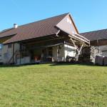 Umbau Bauernhaus1