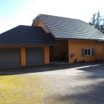 Um- und Anbau Wohnhaus 1